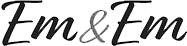 logo em and em